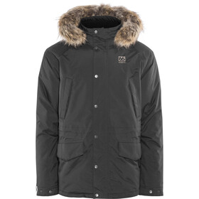 66° North Hekla Parka Uomo, black